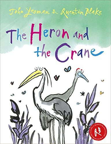 9781849392006: The Heron and the Crane
