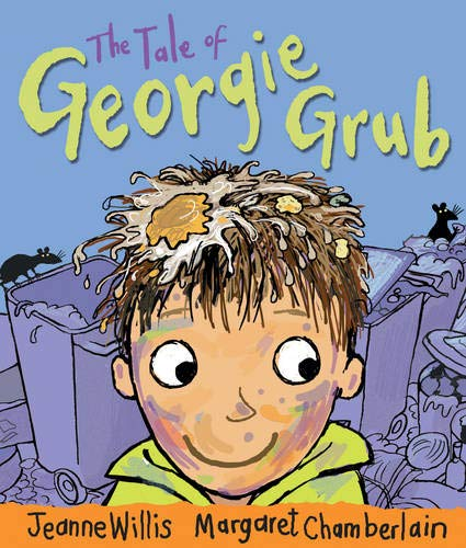 9781849392136: The Tale of Georgie Grub