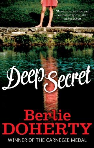 9781849392358: Deep Secret