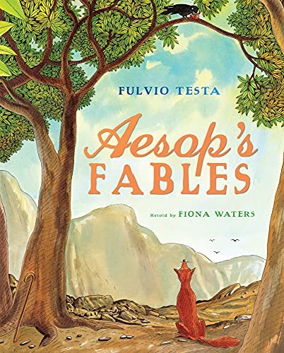 9781849392471: Aesop's Fables