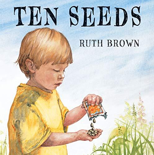 9781849392518: Ten Seeds