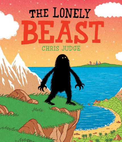 9781849392556: The Lonely Beast (The Beast)