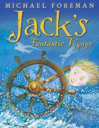 9781849392563: Jack's Fantastic Voyage