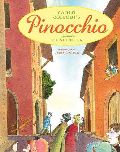 9781849392624: Pinocchio