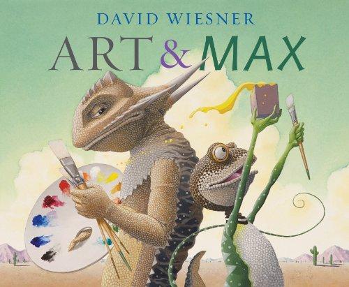 9781849392662: Art and Max