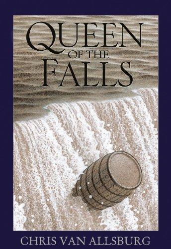 9781849392723: Queen of the Falls. by Chris Van Allsburg