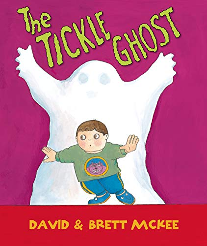 9781849392907: The Tickle Ghost