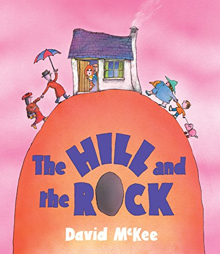 9781849393058: The Hill and The Rock