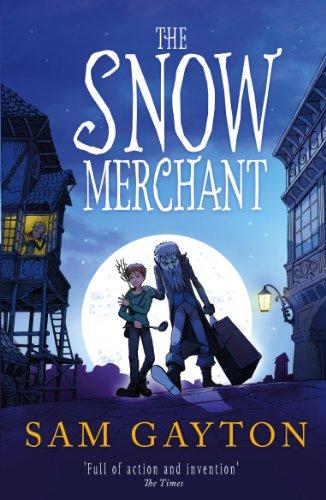 9781849393348: The Snow Merchant
