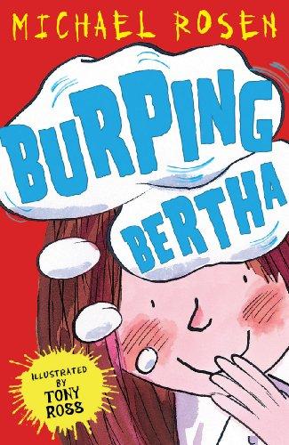 9781849394062: Burping Bertha