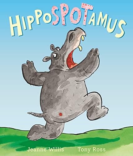 9781849394161: Hippospotamus