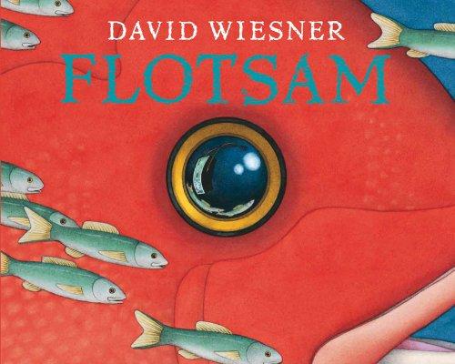 9781849394499: Flotsam