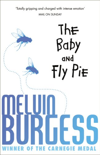 The Baby and Fly Pie: Burgess, Melvin
