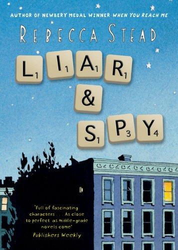9781849395076: Liar and Spy