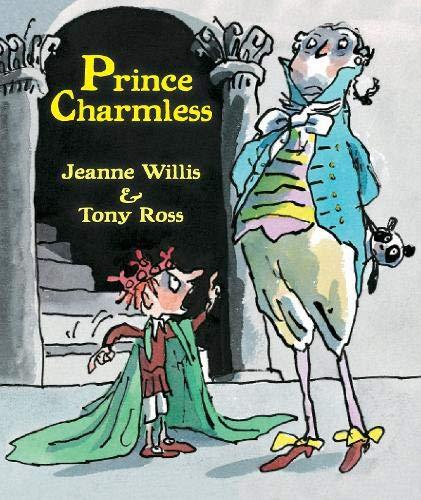 9781849395120: Prince Charmless