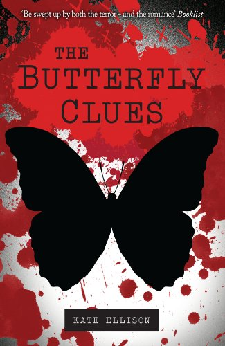 9781849395557: The Butterfly Clues