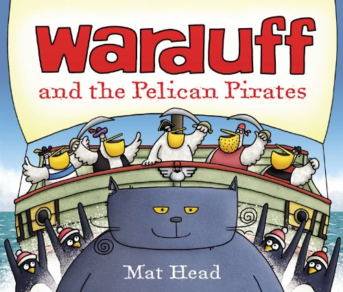 9781849395670: Warduff and the Pelican Pirates