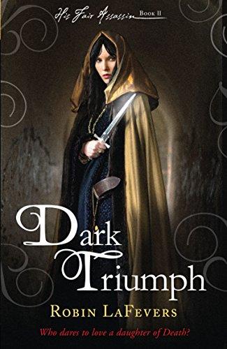 9781849395755: Dark Triumph