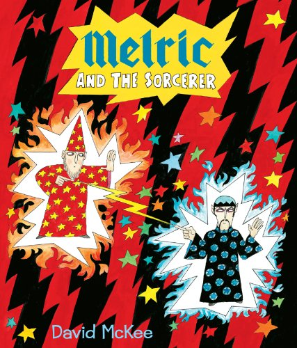 9781849395816: Melric and the Sorcerer