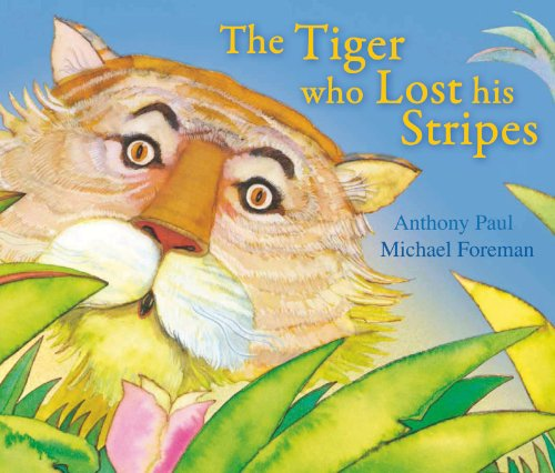 9781849396318: The Tiger Who Lost His Stripes