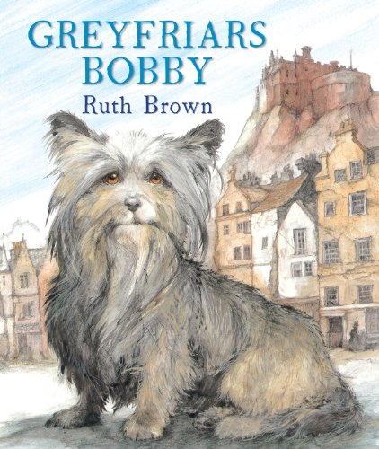 9781849396325: Greyfriars Bobby