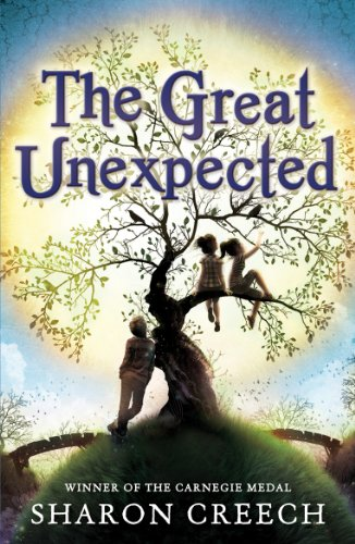 The Great Unexpected: Creech, Sharon