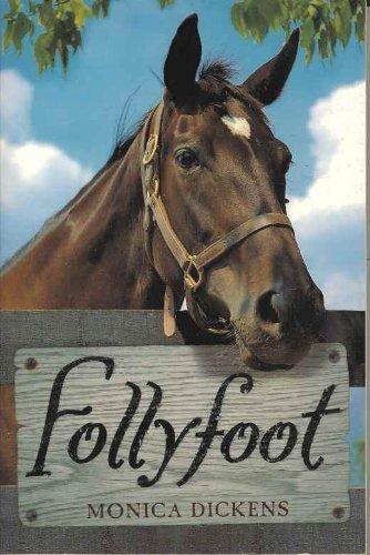 Follyfoot: Monica Dickens
