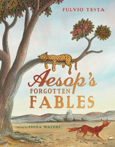 9781849397063: Aesop's Forgotten Fables