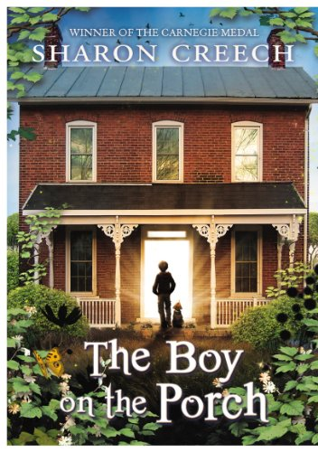 9781849397728: The Boy on the Porch