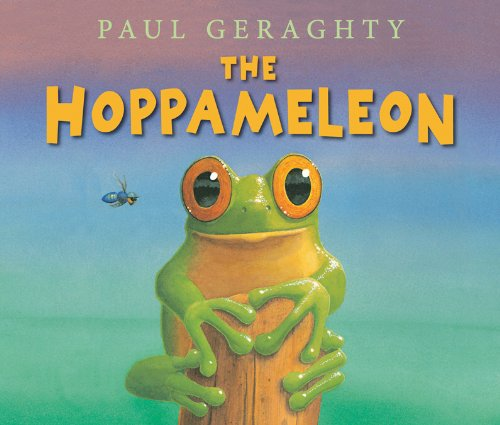 9781849397735: The Hoppameleon