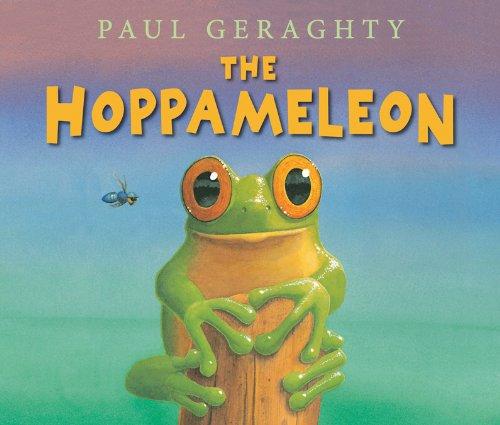 9781849397735: The Hoppameleon