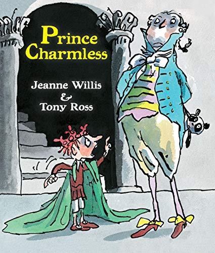 9781849397780: Prince Charmless