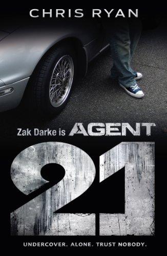 9781849410076: Agent 21