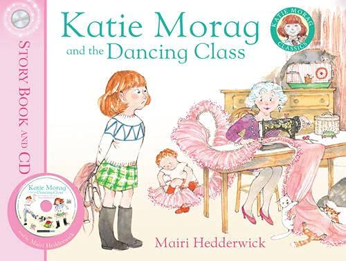 9781849410847: Katie Morag and the Dancing Class