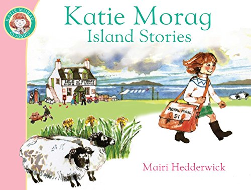 9781849410885: Katie Morag's Island Stories