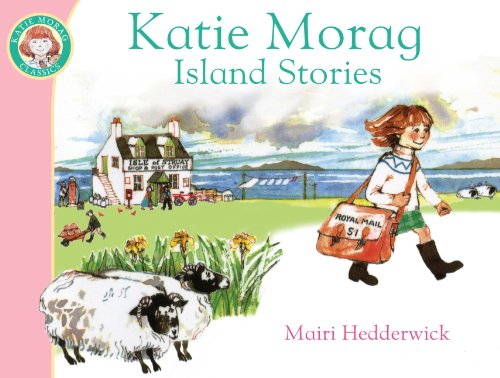 9781849410885: Katie Morag's Island Stories
