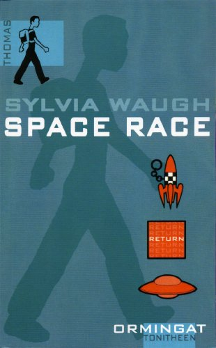 9781849410977: Space Race