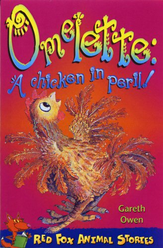 9781849411011: Omelette: A Chicken in Peril