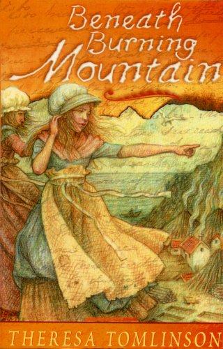 9781849411080: Beneath Burning Mountain