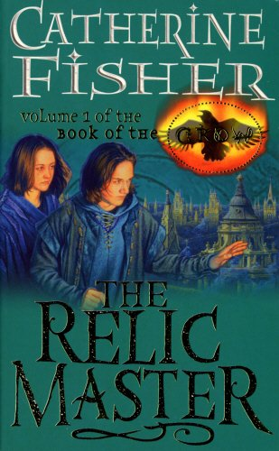 9781849411219: The Relic Master: Book Of The Crow 1