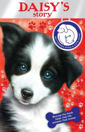 9781849411790: Battersea Dogs & Cats Home: Daisy's Story