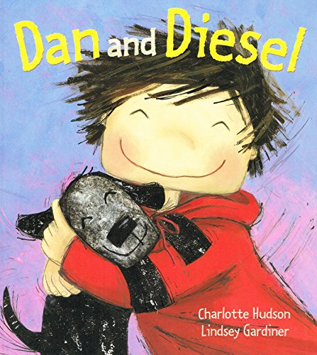 9781849412117: Dan And Diesel :