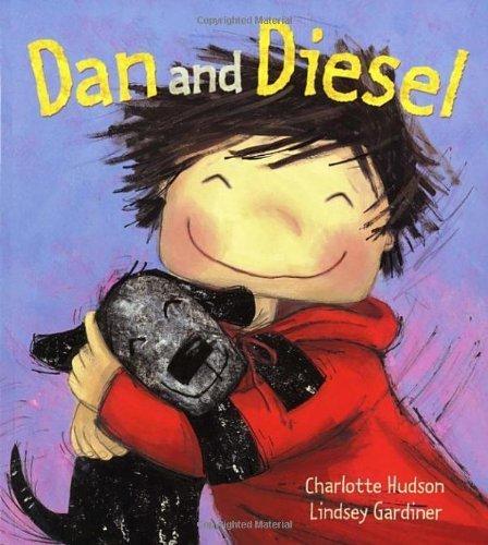 9781849412117: Dan And Diesel :