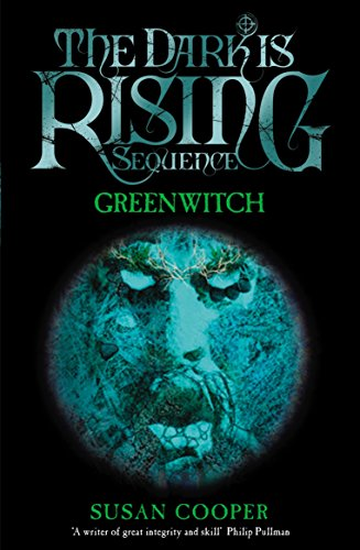 Greenwitch (The Dark is Rising): Cooper, Susan