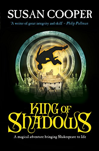 9781849412742: King Of Shadows