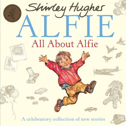 9781849412889: All About Alfie: A Celebratory Collection of New Stories