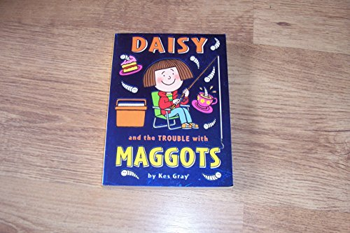 9781849413411: Daisy and the trouble with Maggots
