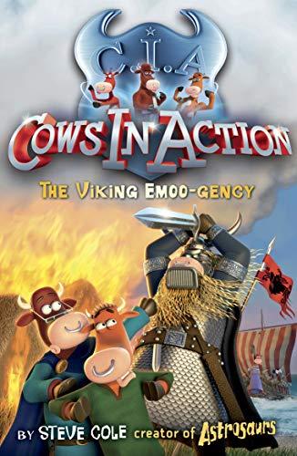 Viking Emoo-Gency: Cole, Stephen