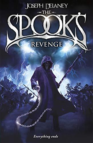 9781849414708: The Spooks Revenge