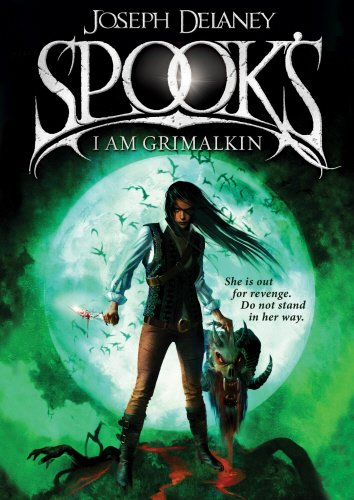 9781849414715: Spook's: I Am Grimalkin: Book 9 (The Wardstone Chronicles)